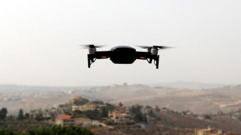 BSF to use anti-drones systems to guard Indo-Pak border
