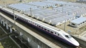 Reviewing if bullet train project can be deferred: Jayant Patil