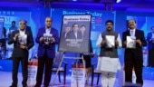 Dharmendra Pradhan launches all-new Business Today magazine
