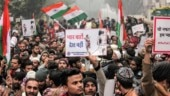 Parents arrested for anti-CAA protest in Varanasi, distraught toddler awaits their return