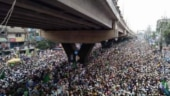 Fact Check: Photo of Eid procession in Bangladesh passed off as CAB protest in Mumbai