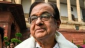 P Chidambaram appeals to voters in Jharkhand to defeat BJP