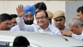 Relief for Chidambaram after 106 days as Supreme Court grants bail in INX Media case