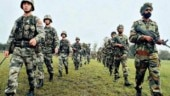 India, China begin joint military exercise in Meghalaya