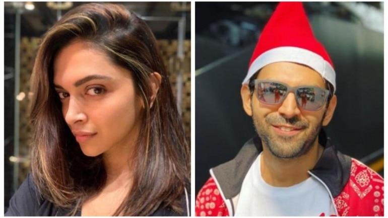 Deepika Padukone wants Kartik Aaryan to watch Chhapaak