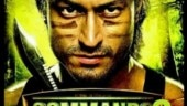 Commando 3 box office collection Day 2: Vidyut Jammwal film earns Rs 5.64 crore