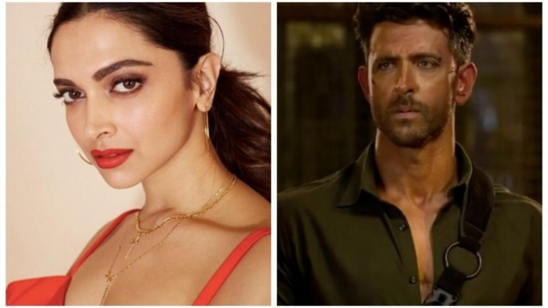 Deepika Padukone compares Hrithik Roshan with death by chocolate