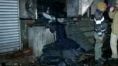 Delhi: 9 dead, 2 critically injured in massive fire at Kirari godown