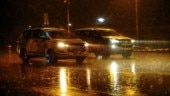 Delhi wakes up to wet morning after nightlong rainfall, flights at IGI affected, more rain likely