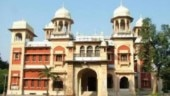 Allahabad University issues circular for female students asking not to participate in protest