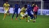 ISL 2019-20: Mumbai City and Kerala Blasters play out 1-1 draw, continue winless streak