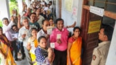 Karnataka by-polls: 6.06 per cent voter turn out in first 2 hours
