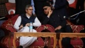NC demands immediate release of Farooq and Omar Abdullah
