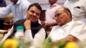 The Pawar-Fadnavis Rivalry