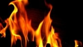Woman killed, over a dozen shanties gutted in fire in Noida