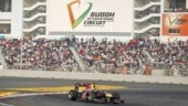 Jaypee loses 1,000 hectare land that has F1 Circuit
