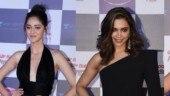 Ananya Panday excited to work with Deepika Padukone