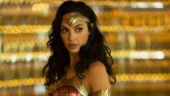 Gal Gadot performing her own stunts in Wonder Woman 1984 left her with spine injuries, says actress