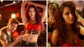 Garmi Teaser out: Varun Dhawan and Nora Fatehi raise the temperature in new Street Dancer 3D song