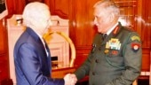 CDS post will catalyse India-US military cooperation: US congratulates Gen Bipin Rawat