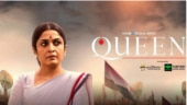Queen: Trouble for web series on Jayalalithaa