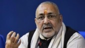 If Rahul Gandhi has love for infiltrators, he can take them to Italy: Giriraj Singh