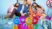 Good Newwz! Comedy still works, but only when story is king