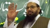 Court adjourns hearing of terror financing case against Hafiz Saeed till Dec 16