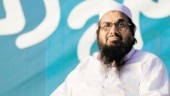 Hafiz Saeed indicted again for terror financing charges in Pakistan