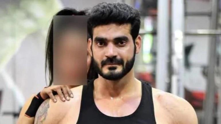 2 cities, 2 murders: Police arrest national bodybuilder in double murder case