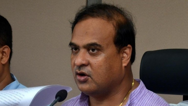 Assam Finance Minister Himanta Biswa Sarma stops salaries of 7 DDOs
