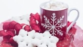 High sugar consumption, which is common during the holiday season, may trigger depression.