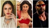 Huma Qureshi taught her Army Of The Dead co-star Dave Bautista Chammak Challo steps