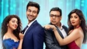 Hungama 2: Shilpa Shetty and Paresh Rawal are ready for a laugh riot with Meezan and Pranita Subhash