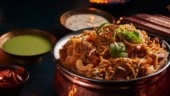 Hyderabadi biryani joints in tears as onion prices soar in city