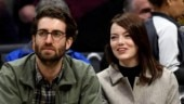 Emma Stone gets engaged to boyfriend Dave McCary. See adorable pic