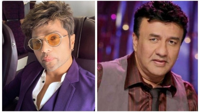 Himesh Reshammiya replaces Anu Malik in Indian Idol 11