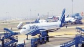 IndiGo flight suffers momentary engine vibration caution, withdrawn from service