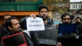 More than 350 Internet shutdowns in India since 2014