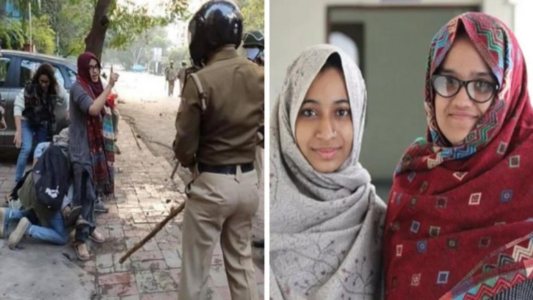 All you wanted to know about these 'sheros' of Jamia