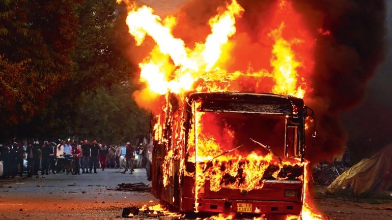 jamia protest, delhi police, citizenship amendment act
