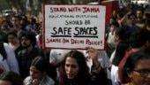 Shame, shame: Lawyers heckle Delhi High Court judges during Jamia protest hearing
