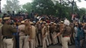 50 Jamia students detained after clash with cops during CAB protest