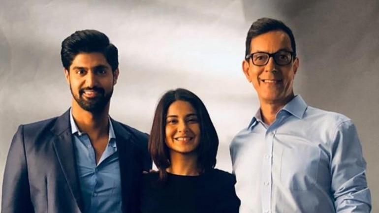 Tanuj Virwani, Jennifer Winget, Rajat Kapoor