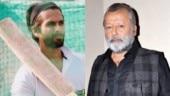Pankaj Kapur to play Shahid Kapoor's mentor in sports drama Jersey