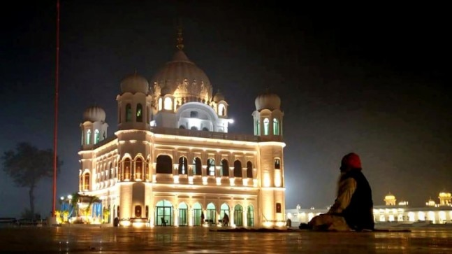 Indian Sikh woman tries to flee with her Facebook friend from Pakistan via Kartarpur corridor