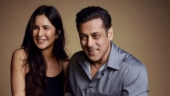Katrina Kaif wishes Salman Khan on 54th birthday: Unstoppable, unbreakable and fearless