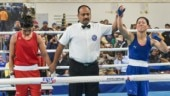 I was fighting for a fair trial and against the system, not Mary Kom: Nikhat Zareen