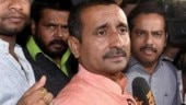Unnao case: Rape convict Kuldeep Sengar breaks down in court after life sentence