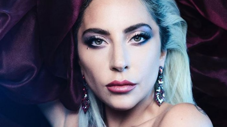 Lady Gaga is completing her upcoming sixth album LG 6